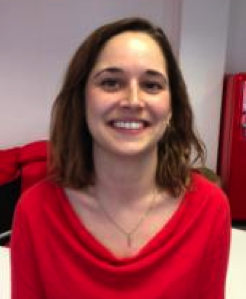 Emilie Mortier - eCommerce Project Manager