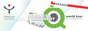 Qlikview Discovery World Tour